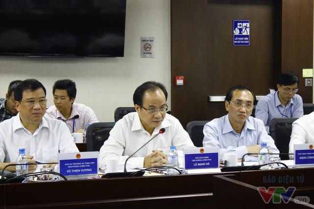 EVN thực hiện đầy đủ nhiệm vụ Chính phủ, Thủ tướng giao - Ảnh 3.