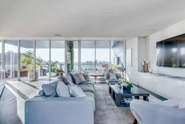 Khám phá căn hộ Penthouse siêu sang của Kim Kardashian - Ảnh 5.