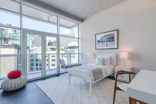 Khám phá căn hộ Penthouse siêu sang của Kim Kardashian - Ảnh 8.