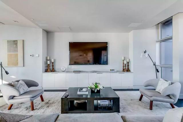 Khám phá căn hộ Penthouse siêu sang của Kim Kardashian - Ảnh 26.