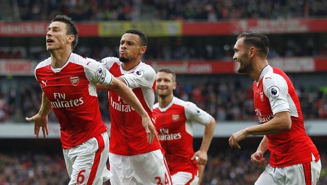 Trước trận PSG-Arsenal: Arsene Wenger từng ba lần từ chối PSG - Ảnh 2.