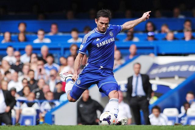 Wenger tự tin đã tìm được Frank Lampard của Arsenal - Ảnh 1.