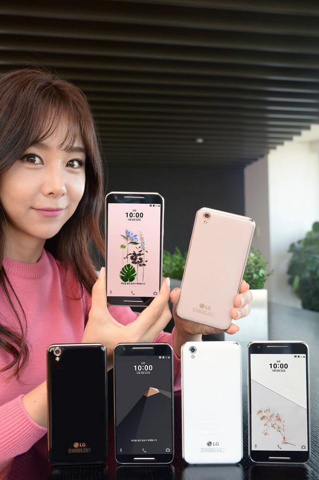 LG U ra mắt tại Hàn Quốc với thiết kế giống Nexus 5X - Ảnh 2.