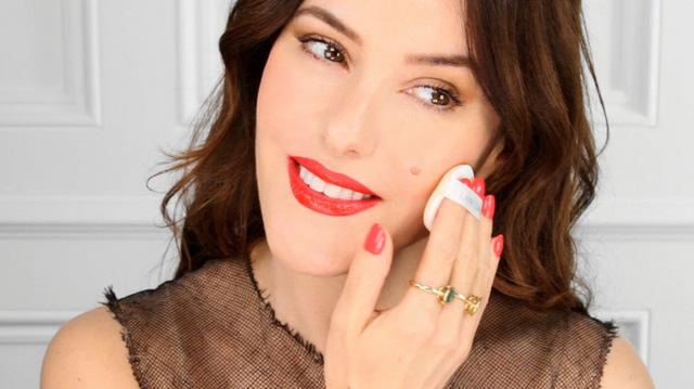 Cơ duyên đến với nghề của chuyên gia makeup nổi tiếng Lisa Eldridge - Ảnh 3.