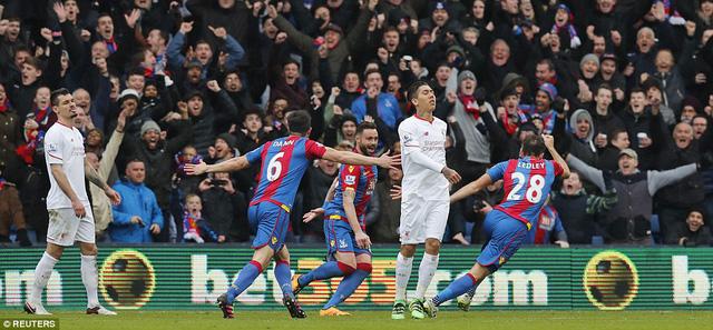 Crystal Palace - Liverpool: Gặp lại cố nhân (23h30 ngày 29/10) - Ảnh 2.