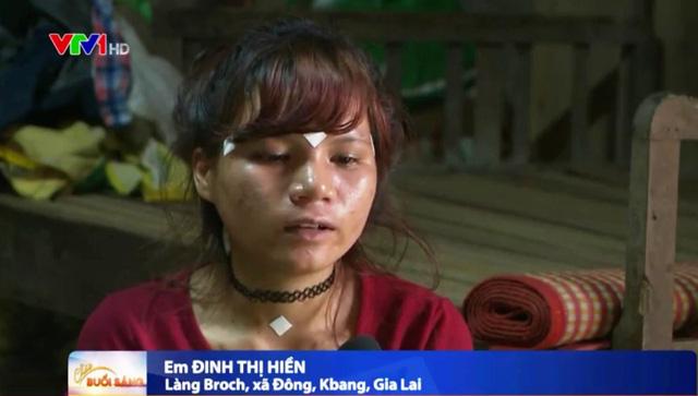 Báo động tình trạng lừa đảo phụ nữ dân tộc đi xuất khẩu lao động - Ảnh 1.