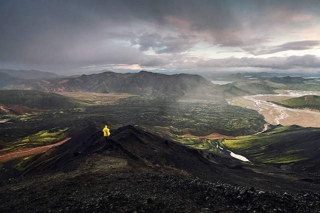 Ấn tượng trước quang cảnh đẹp như tranh vẽ ở Iceland - Ảnh 6.
