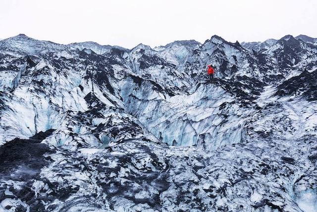 Ấn tượng trước quang cảnh đẹp như tranh vẽ ở Iceland - Ảnh 11.
