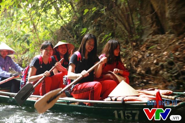 Cận cảnh nhan sắc của tiểu Lưu Diệc Phi ở ĐT trẻ Trung Quốc tại VTV Cup 2016 - Tôn Hoa Sen - Ảnh 15.