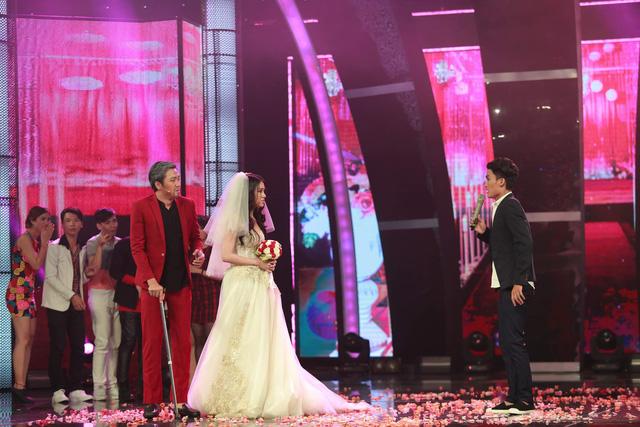 Hoán đổi 2016: Huỳnh Anh áp lực trước chiến thắng của bạn gái Á hậu - Ảnh 2.