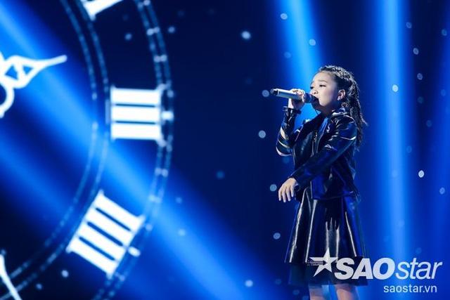 Top 3 Giọng hát Việt nhí 2016 chính thức lộ diện - Ảnh 6.