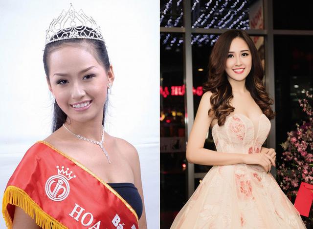 Hoa hậu Việt Nam: Nhan sắc nào xinh đẹp nhất? - Ảnh 10.