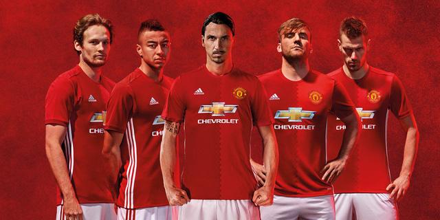 Manchester United lập kỷ lục doanh thu - Ảnh 1.