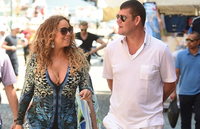 Không chỉ đòi tiền, Mariah Carey còn đòi hôn phu cũ mua biệt thự - Ảnh 1.