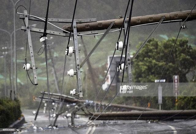 Vietnam Airlines điều chỉnh lịch trình một số chuyến bay do bão Meranti - Ảnh 3.