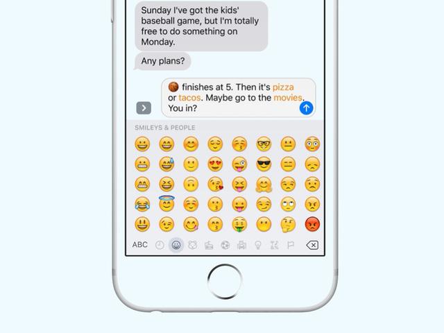 Đã có thể cập nhật lên iOS 10 trên iPhone và iPad - Ảnh 2.