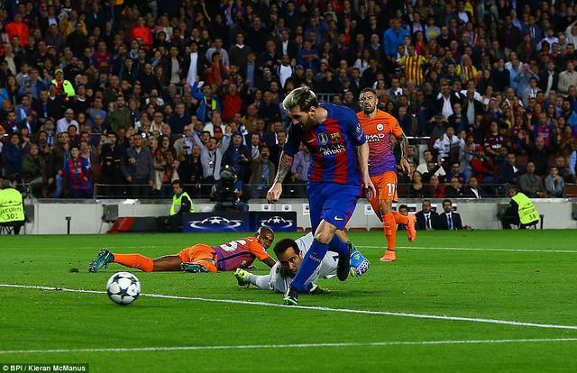 Pep Guardiola: Đó không phải thất bại tồi tệ nhất! - Ảnh 2.