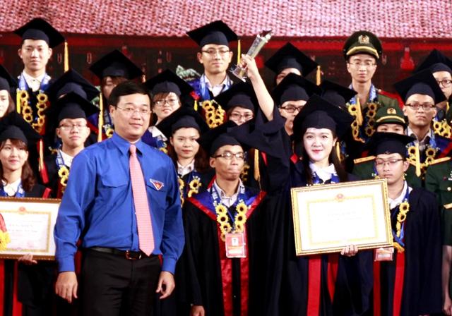 Đất nước kỳ vọng nhiều vào thế hệ trí thức trẻ khát khao cống hiến - Ảnh 2.