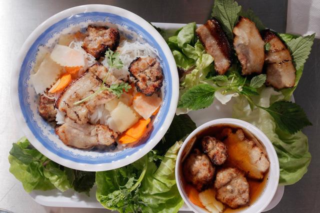 Chết mê những món ăn của thí sinh Vua đầu bếp nhí tại TP.HCM - Ảnh 7.