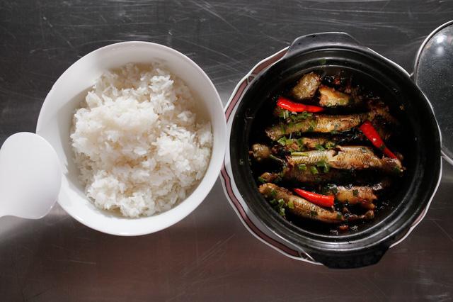 Chết mê những món ăn của thí sinh Vua đầu bếp nhí tại TP.HCM - Ảnh 8.