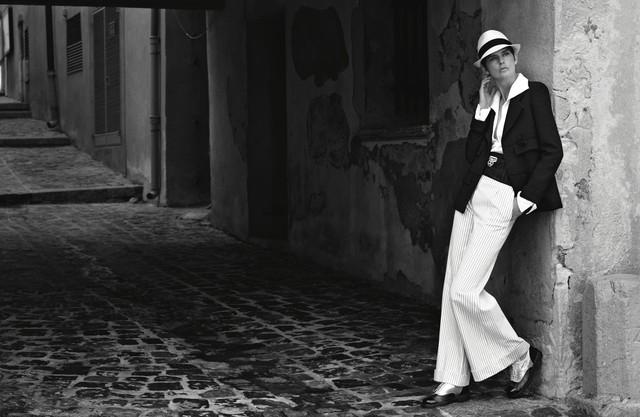 Dấu ấn Cuba trong chiến dịch thời trang mới của Chanel - Ảnh 2.