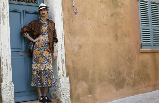 Dấu ấn Cuba trong chiến dịch thời trang mới của Chanel - Ảnh 5.
