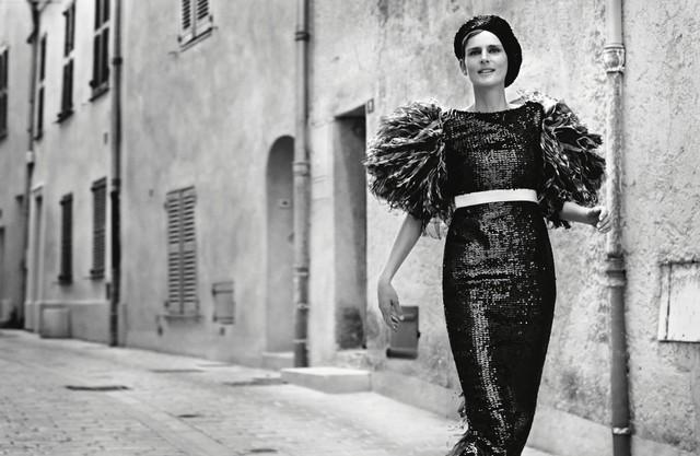 Dấu ấn Cuba trong chiến dịch thời trang mới của Chanel - Ảnh 8.