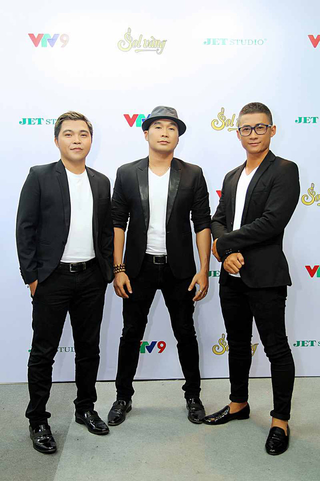Nhóm MTV tái ngộ khán giả ở Sol Vàng tháng 10 - Ảnh 2.