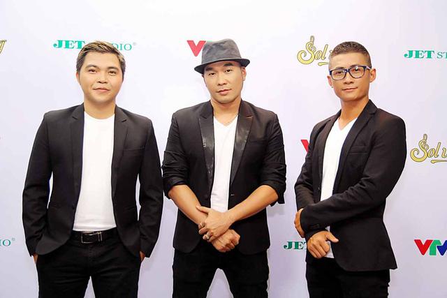 Nhóm MTV tái ngộ khán giả ở Sol Vàng tháng 10 - Ảnh 1.
