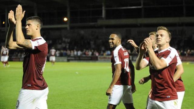 Northampton vs Man Utd, 01h45, ngày 22/09: Quỷ đỏ giải đen? - Ảnh 2.