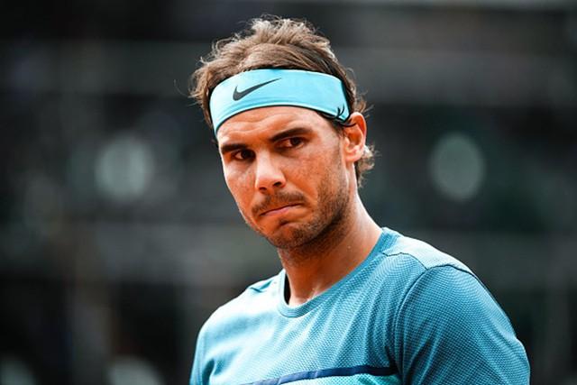 Federer và Nadal lần đầu rời khỏi top 4 sau 13 năm - Ảnh 2.