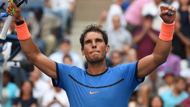 Vòng 1 US Open 2016: Nadal, Cilic thắng nhàn, Isner suýt thua - Ảnh 1.