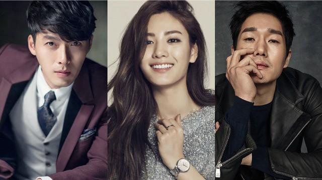 Tình cũ Song Hye Kyo trở lại màn ảnh rộng - Ảnh 1.