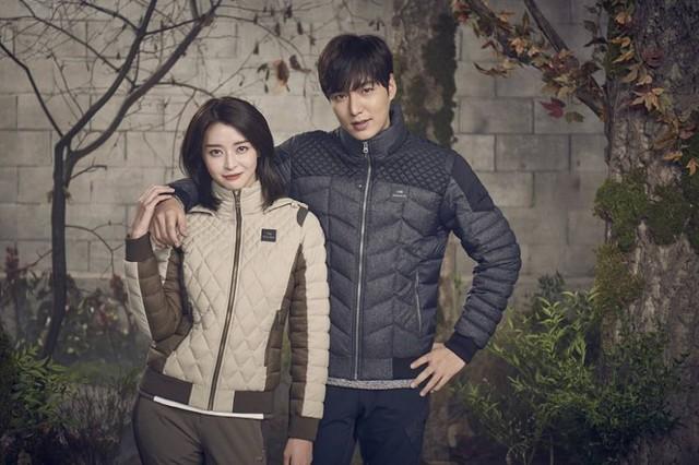 Lee Min Ho tình tứ bên người khác, Suzy lẻ loi một mình - Ảnh 7.