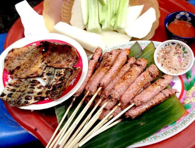 Khám phá thiên đường ẩm thực xung quanh phố đi bộ Hồ Hoàn Kiếm - Ảnh 8.