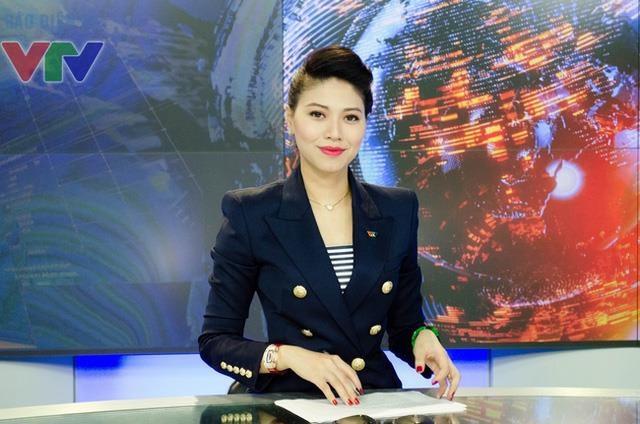 Những MC, BTV trẻ đang gây sốt trên sóng VTV - Ảnh 2.