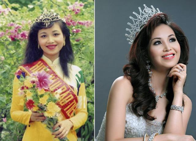 Hoa hậu Việt Nam: Nhan sắc nào xinh đẹp nhất? - Ảnh 2.