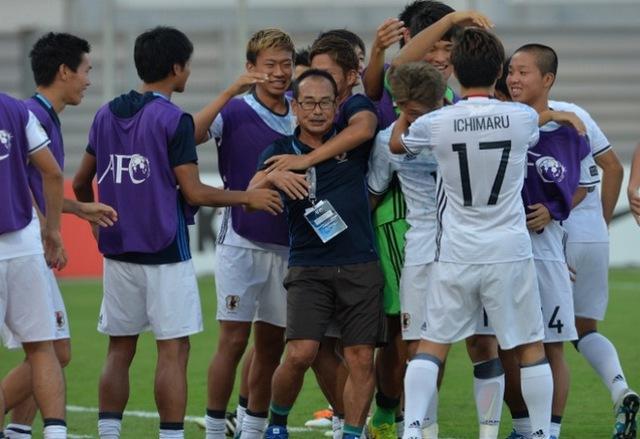 Các HLV tiết lộ về lý do thành công tại VCK U19 châu Á 2016  - Ảnh 2.