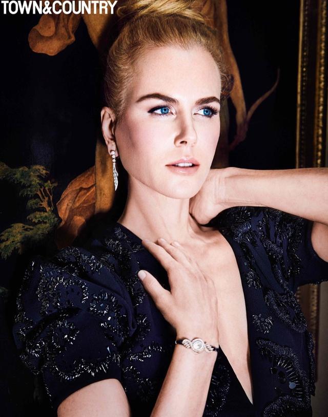 Nicole Kidman trẻ bất ngờ trong chùm ảnh mới - Ảnh 5.