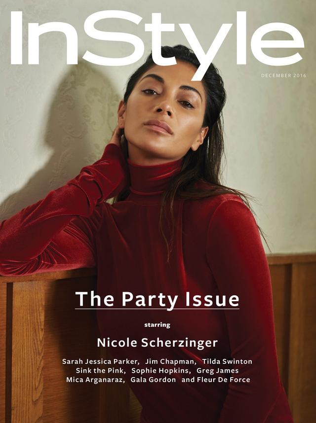 Nicole Scherzinger - Lạnh lùng và ấn tượng - Ảnh 3.