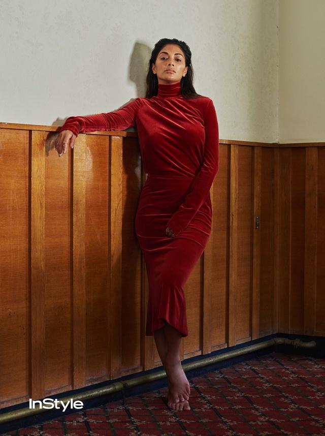 Nicole Scherzinger - Lạnh lùng và ấn tượng - Ảnh 5.
