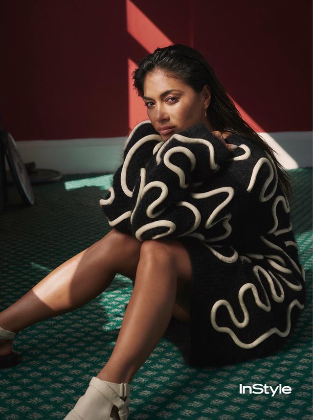 Nicole Scherzinger - Lạnh lùng và ấn tượng - Ảnh 2.