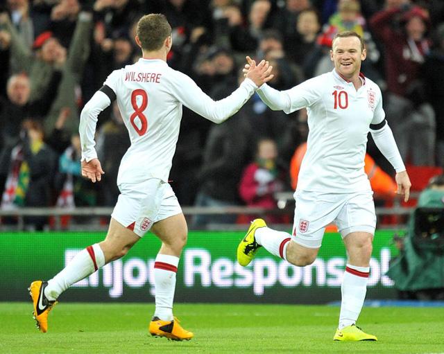 Dấu chấm hết cho Wayne Rooney ở đội tuyển Anh? - Ảnh 2.