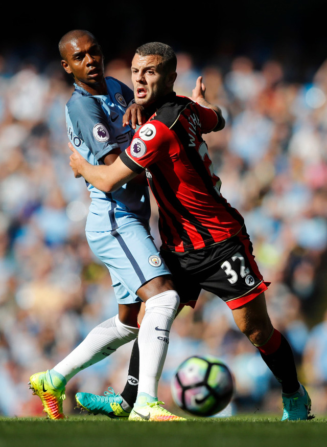 10 điểm nhấn Premier League 2015/16 sau 5 vòng đấu - Ảnh 2.