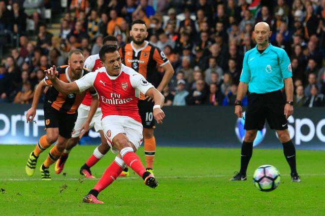 10 điểm nhấn Premier League 2015/16 sau 5 vòng đấu - Ảnh 4.