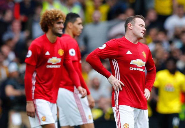 10 điểm nhấn Premier League 2015/16 sau 5 vòng đấu - Ảnh 1.