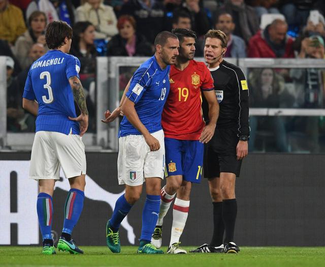 Nếu có Bonucci, HLV Conte cần giải quyết vấn đề này - Ảnh 1.
