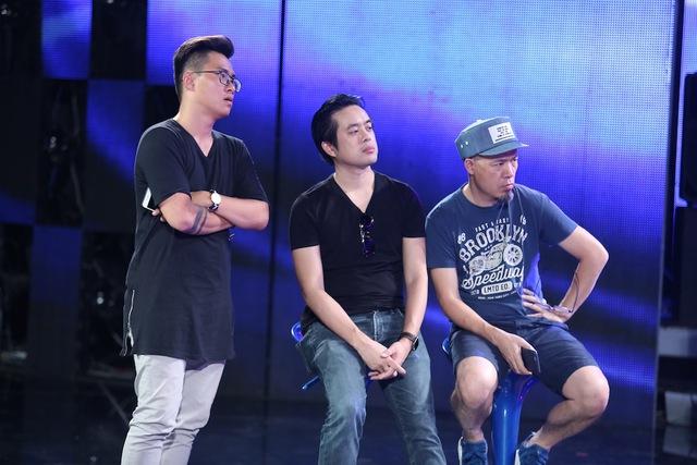 Top 3 Vietnam Idol háo hức chuẩn bị ra mắt single - Ảnh 1.