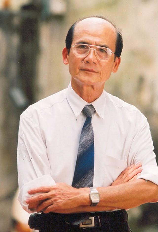 NSND Trung Hiếu và những kỷ niệm khó quên với cố nghệ sĩ Phạm Bằng - Ảnh 1.