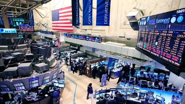Sức khỏe kinh tế Mỹ chưa ổn khiến FED chùn chân - Ảnh 1.